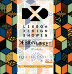 PARTICIPE CONNOSCO NO LISBOA DESIGN SHOW 2018